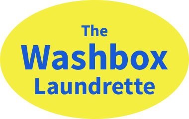 washbox laundrette reading